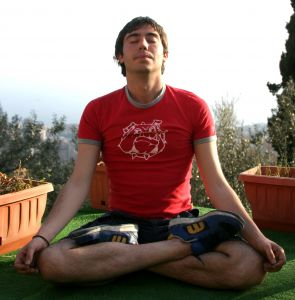 Yoga to Relax and De-stress