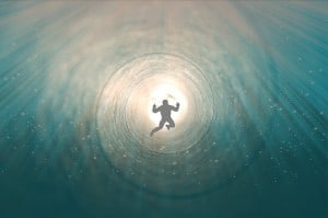 Can near death experiences prove the afterlife?