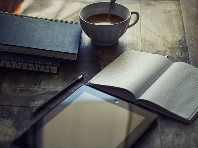 Many famous people have journal because it is a good way to remember what has happened and also to leave a legacy behind. It is also a great way to write your plans, hopes and dreams. When you write something down, you can actually attract good karma and vibrations and allow you to commune with the universe.
